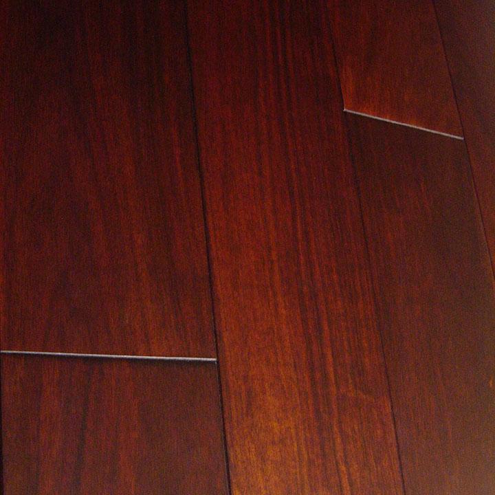 Peruvian Tigerwood Wisteria Lane Flooring