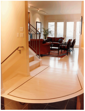 Wood floor finishes u s floor masters for Wood floor finishes